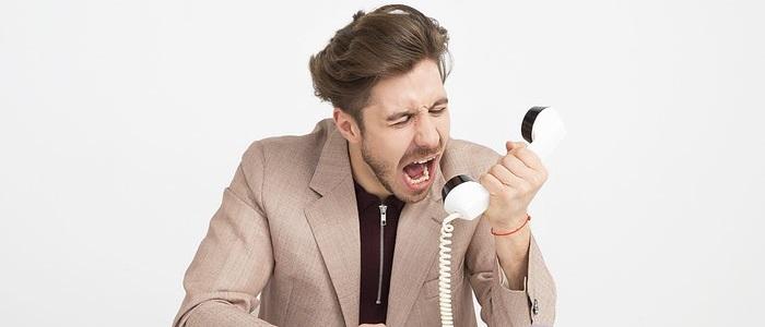 Как формальный подход губит клиентский сервис
