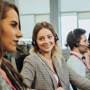 контактный центр в Москве