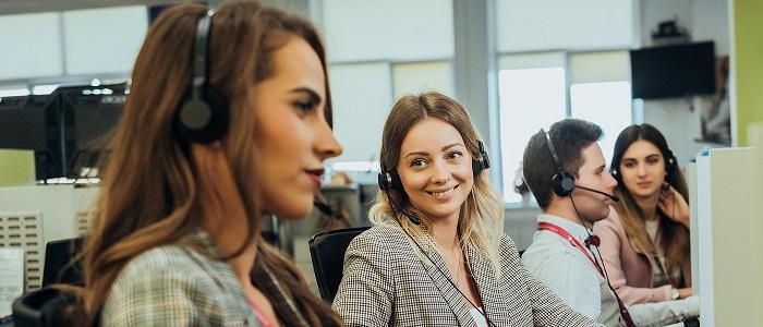Управление клиентским опытом с Teleperformance