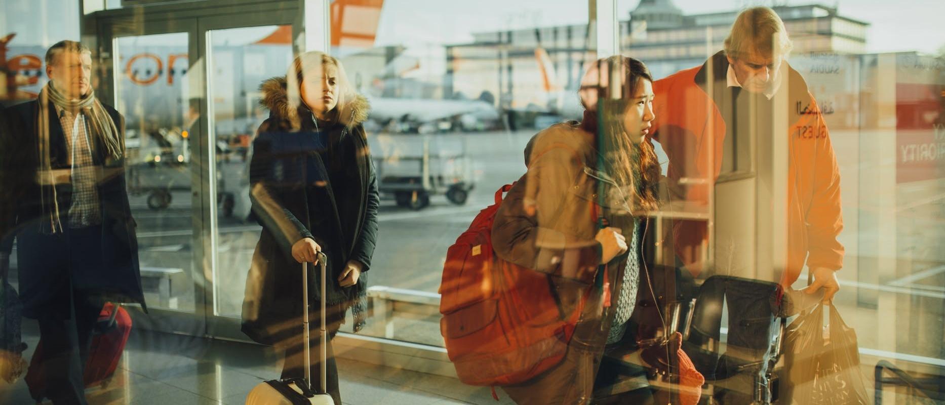 Защита данных и конфиденциальность – это вызов для индустрии туризма