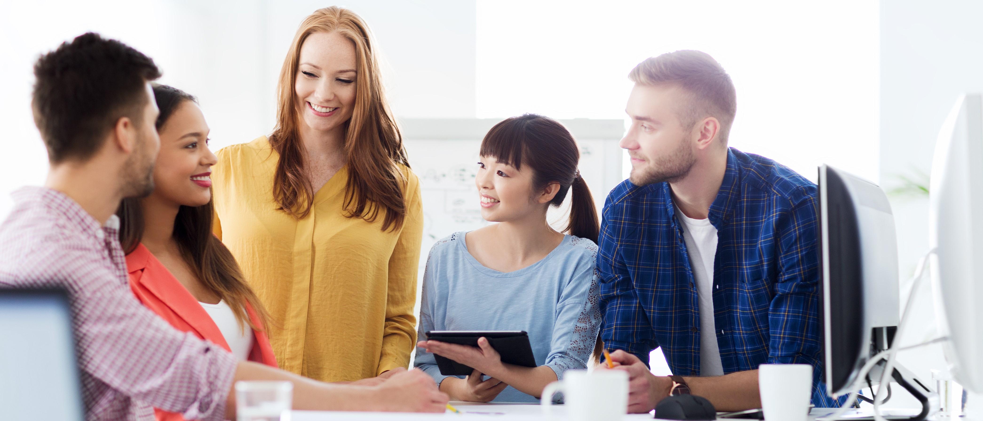 Клиентский опыт + опыт сотрудников = успех для компании
